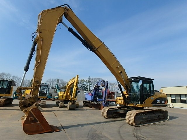 Buy used OTHERS CAT at Japanese auctions