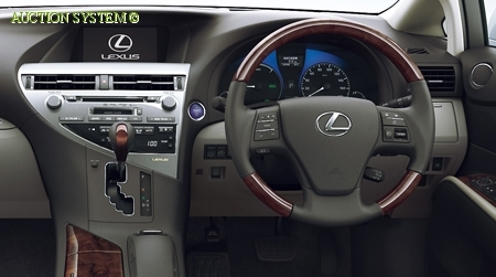 LEXUS RX RX450H