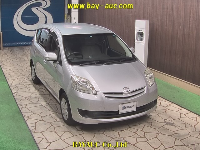 Buy used TOYOTA PASSO SETTE at Japanese auctions