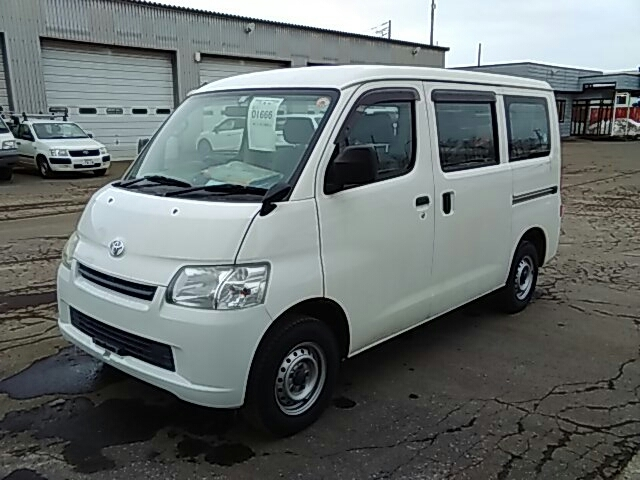 Buy used TOYOTA TOWN ACE at Japanese auctions