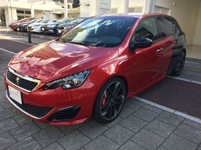 Buy used PEUGEOT PEUGEOT 308 at Japanese auctions