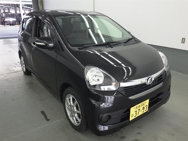 Buy used DAIHATSU MIRA E S at Japanese auctions