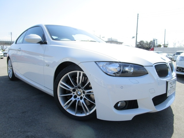 Buy used BMW 3 SERIES at Japanese auctions