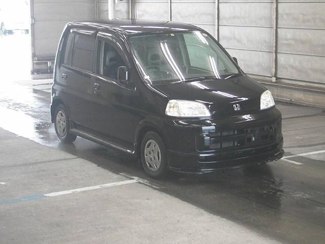 Buy used HONDA LIFE at Japanese auctions