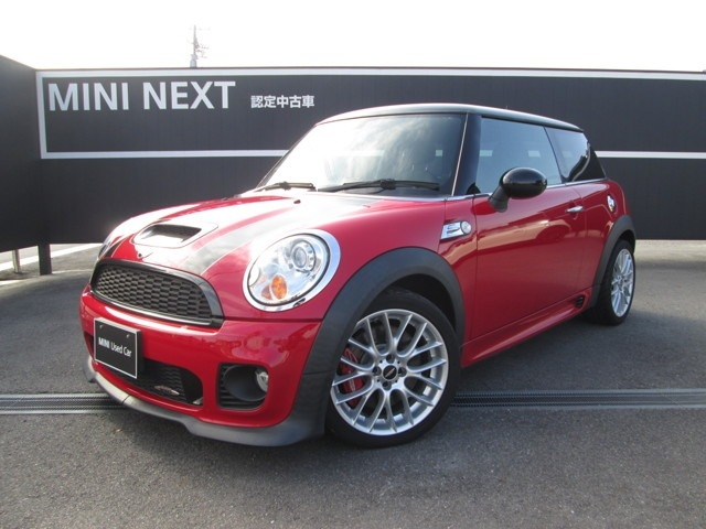 Buy used MINI MINI at Japanese auctions