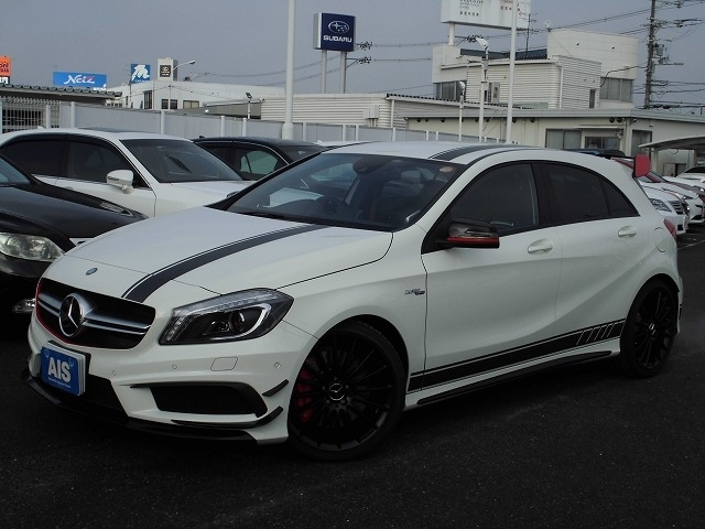 Buy used MERCEDES BENZ OTHERS at Japanese auctions